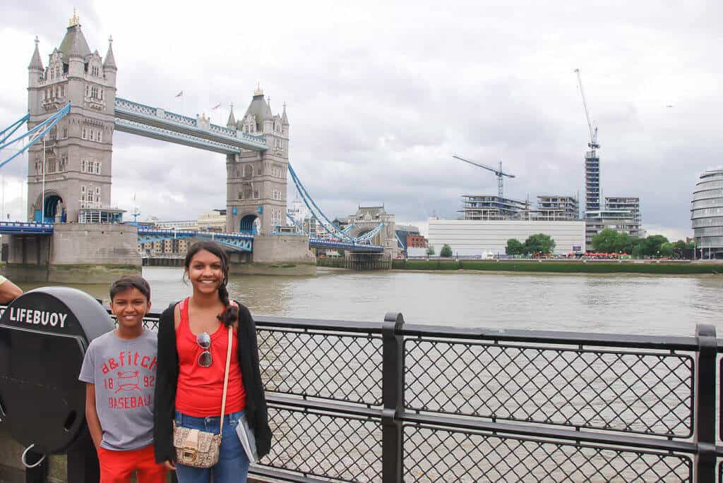 London, England - Explore Europe During Long Layover Flights
