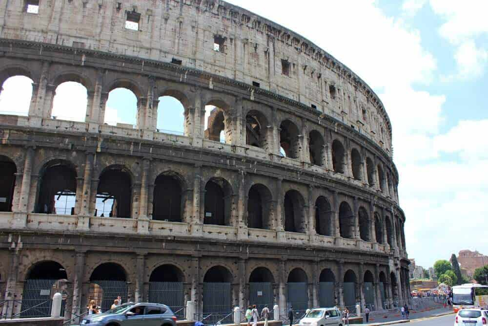 Rome, Italy - Explore Europe with Long Layover Flights
