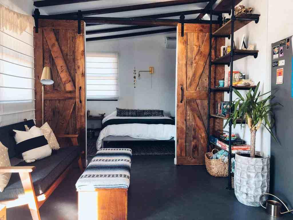 Coolest Airbnbs - Cabin Joshua Tree - Luxury Travel Hacks