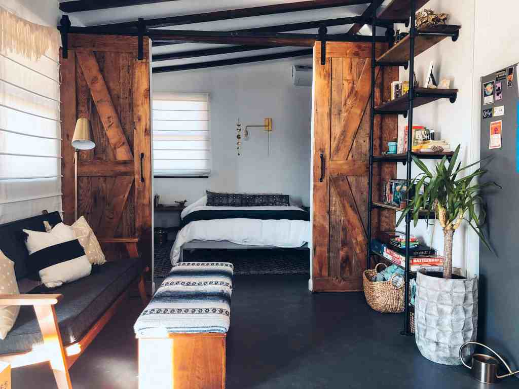 Coolest Airbnbs - Cabin Joshua Tree - Luxury Travel Hacks