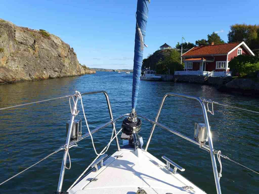 Unique Airbnb Rentals - Sailboat in Sweden - Luxury Travel Hacks