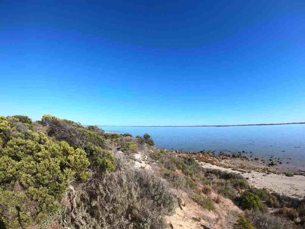 Coorong - Adelaide to Melbourne