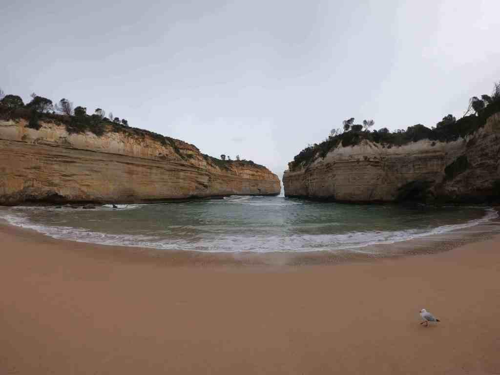 Loch Ard Gorge - Great Ocean Road Itinerary