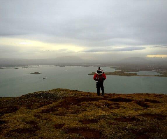Vindbelgjarfjall - Iceland Road Trip Akureyri to Reykjavik - Luxury Travel Hacks