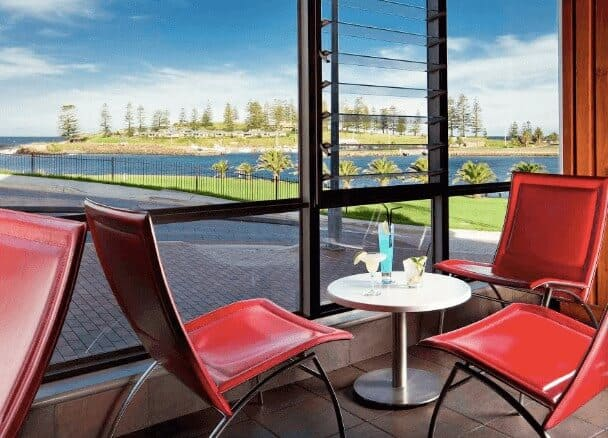 The Sebel Kiama Harbourside - Beachfront Hotel - Luxury Travel Hacks