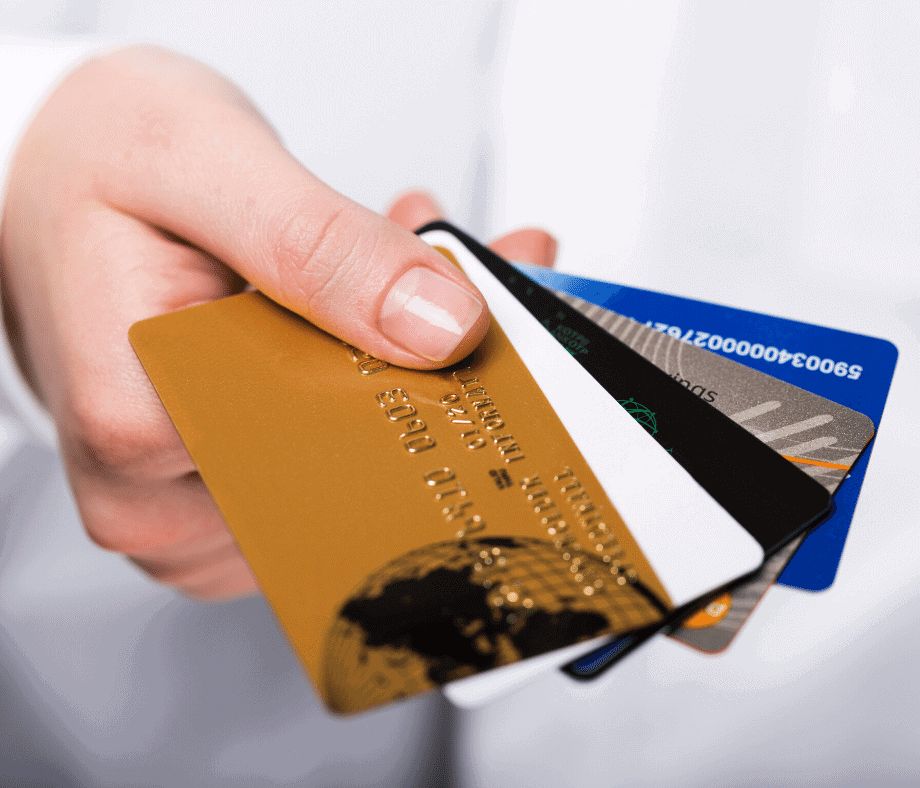 Credit Cards - A Beginner's Guide to Travel Hacking - Luxury Travel Hacks
