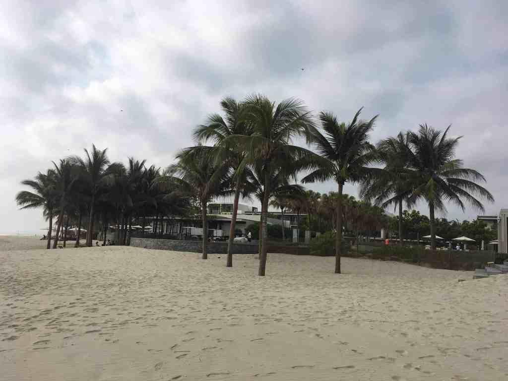 Romantic Getaways in Asia - Hyatt Regency Danang Resort & Spa - Vietnam