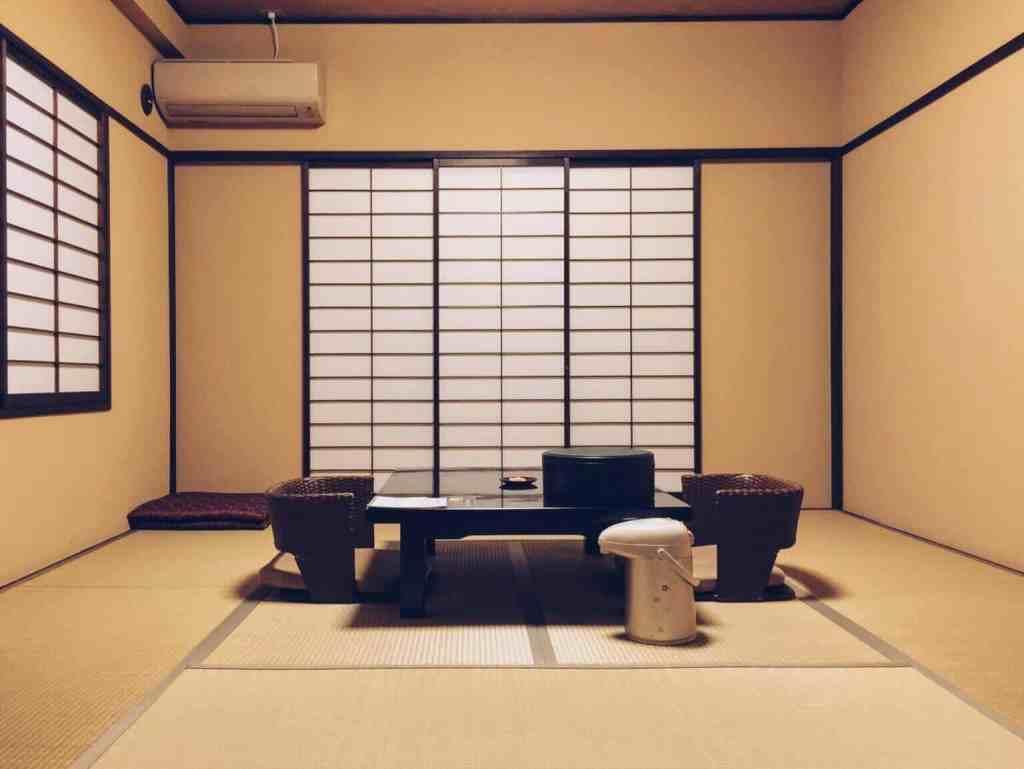 Romantic Getaways in Asia - Ryokan - Mount View - Japan