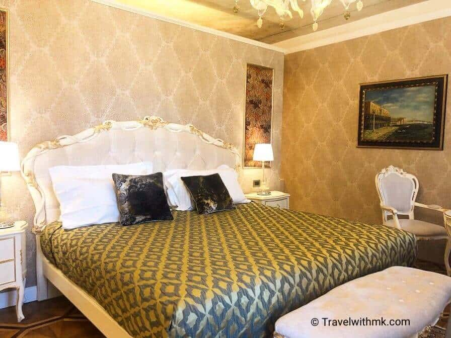 Room Ego Boutique Hotel The Silk Road - Italy - Accommodation in Europe - Luxury Travel Hacks
