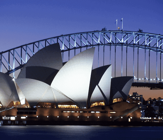 Luxury Australian Scoopon Travel Hacks - Sydney Icons - Luxury Travel Hacks