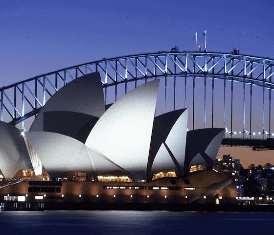 Luxury Australian Scoopon Travel Hacks - Sydney Icons - Luxury Travel Hacks