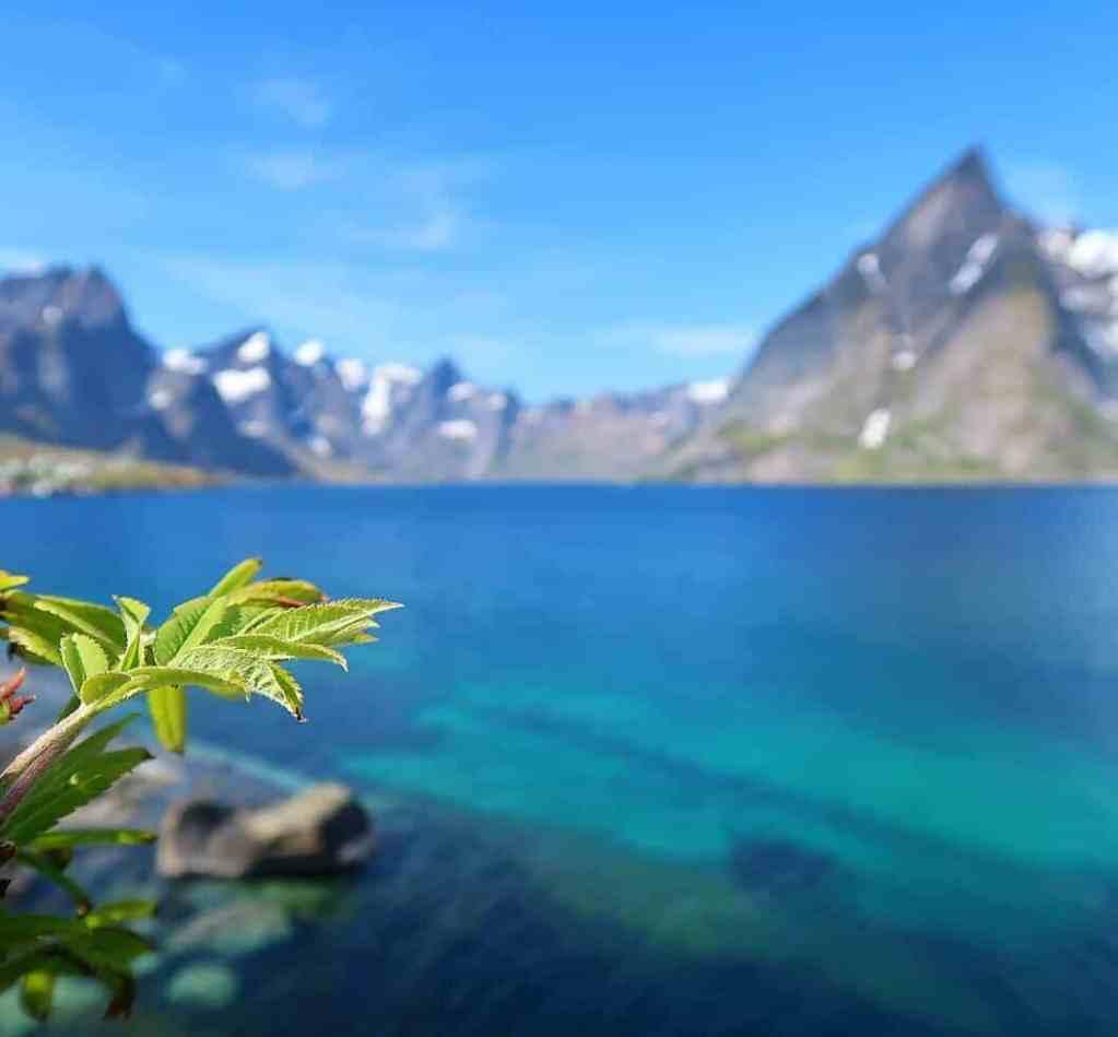 Scenery - Norway Holidays - Lofoten to North Cape - Luxury Travel Hacks