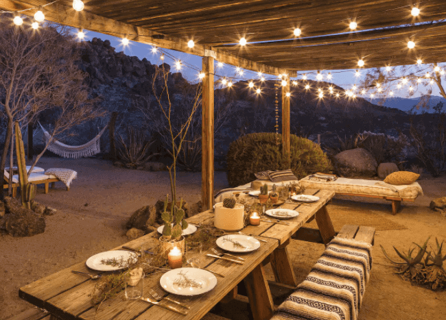 Casita by The Joshua Tree House - Best Joshua Tree Airbnbs - Luxury Travel Hacks