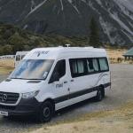 Maui Ultima - New Zealand Campervan Hire