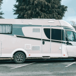 Wilderness Motorhome - Double for 4 - Campervan Hire New Zealand - Luxury Travel Hacks