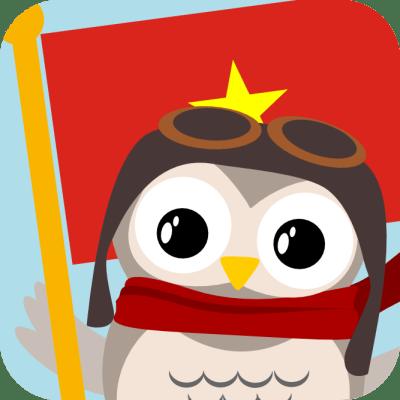Gus-Vietnamese-App-Icon