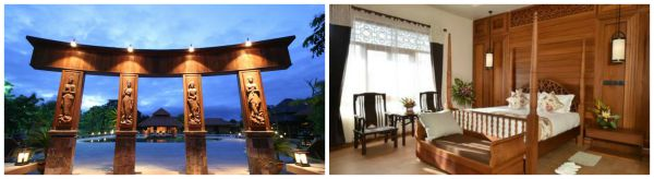 THE BEST BOUTIQUE HOTELS IN MANDALAY Rupar Mandalar
