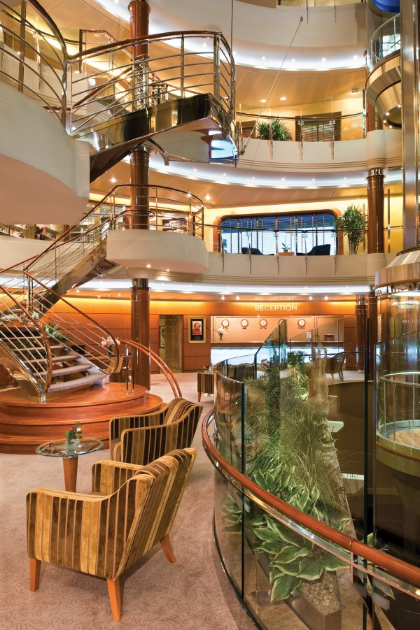 Regent Seven Seas Cruises – All-Inclusive, Ultra-Luxury ...