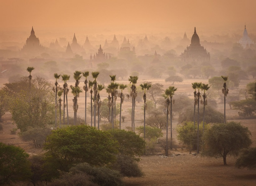 Reasons for a Luxury Travel in Burma (Myanmar)