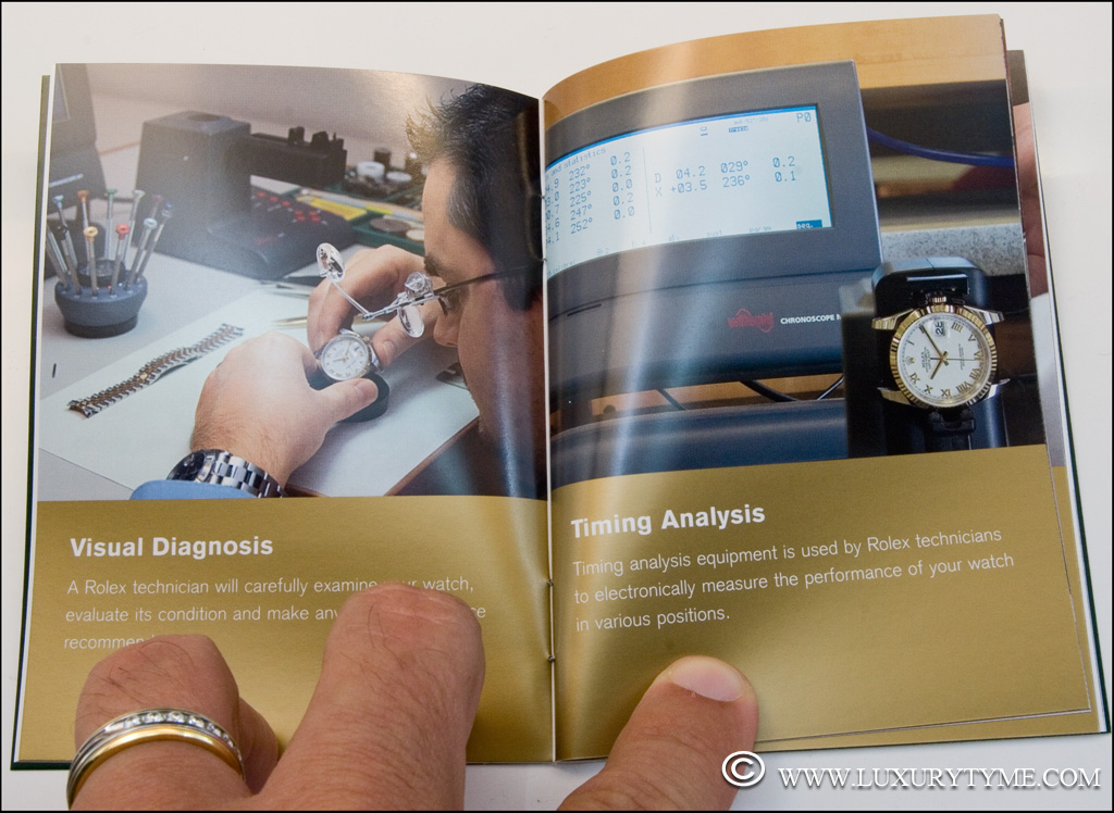 The complete rolex buying guide • gear patrol.