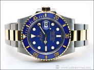Review of the Rolex Submariner 116613