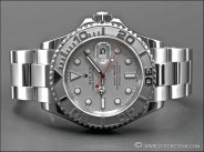 Review Of The Rolex Yacht-Master 16622