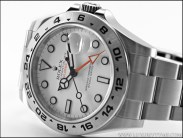 Review of the Rolex Explorer II 216570