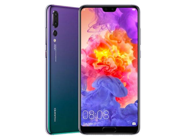 Huaweip20pro Priceindia
