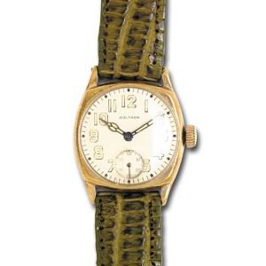 Waltham Classic 14k mm  watch