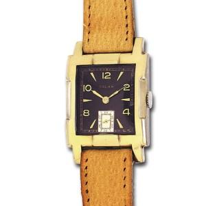 Solar Classic gold fill mm  watch