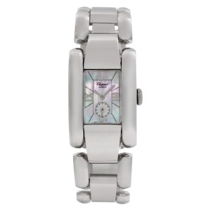 Chopard La Strada 41/8357 Stainless Steel Mother of Pearl dial 23.5mm Quartz