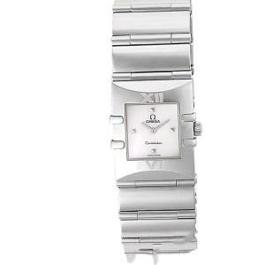Omega Constellation 1521.71.00 stainless steel 19mm Quartz watch