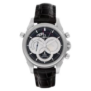 Omega De Ville 4847.50.31 stainless steel 41mm auto watch