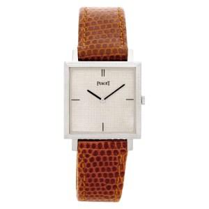 Piaget Altiplano 934 18k 25mm Manual watch