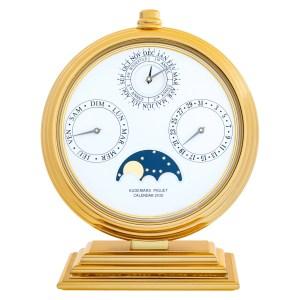 Audemars Piguet Royal Oak Calendar 2100 a desk calendar