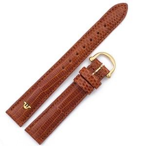 Maurice LaCroix lizard strap (14x12)