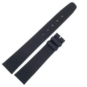 Concord black cloth strap (17x14)