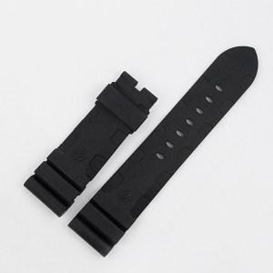 Panerai rubber strap (24 x 21)
