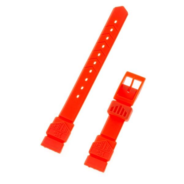 Tag Heuer Formula 1 orange strap (15x12)