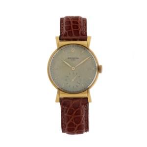 Patek Philippe Calatrava 1584 18k 34mm Manual watch