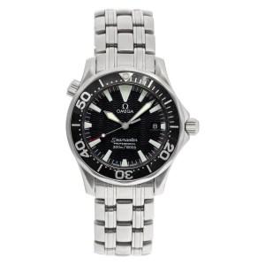 Omega Seamaster 2262.50.00 stainless steel 36mm Quartz watch