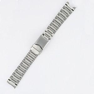 """Men's Tag Heuer Classic 2000  stainless steel bracelet w/ fliplock buckle 7"""" long 20mm"""