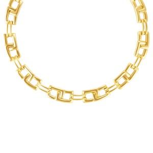 Tiffany & Co 18k necklace