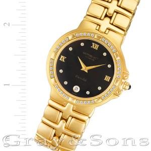 Raymond Weil Parsifal 10.805 18k 34mm Quartz watch