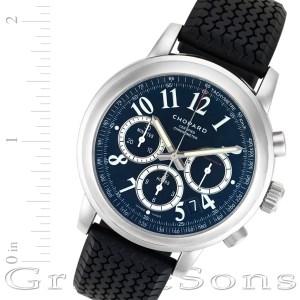Chopard Mille Miglia 8511 stainless steel 42mm auto watch
