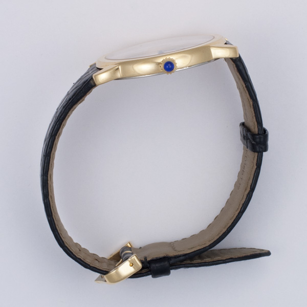 Cartier Ronde Solo W6700455 18k 38mm Quartz watch