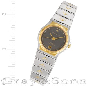Maurice Lacroix Classic 29795 stainless steel 24mm Quartz watch