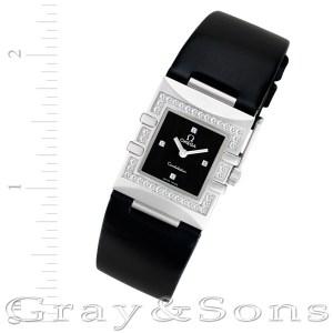 Omega Constellation 1835.46.51 stainless steel 20mm Quartz watch