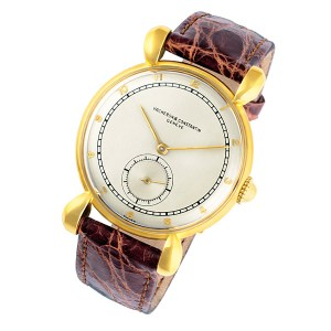 Vacheron Constantin Classic 308906 18k 35mm Manual watch