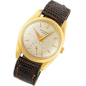 Patek Philippe Calatrava 2541 18k 35mm Manual watch